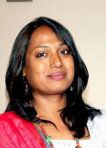 Kalki Subramaniam Activist and Artist