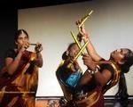 Performance at Cochin International Film Festival