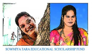 Sowmiya Tara Transgender Educational Scholarship Fund