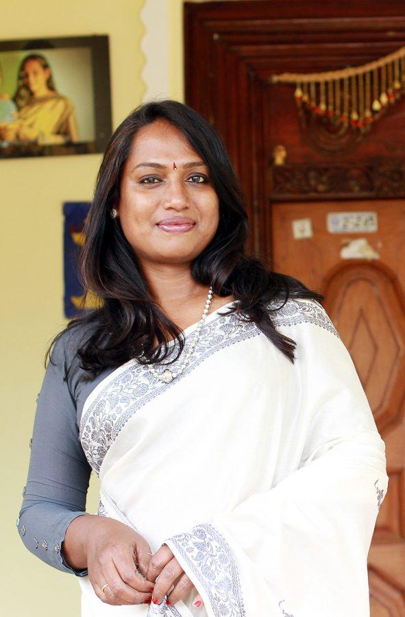 Celebrated activist Kalki Subramaniam